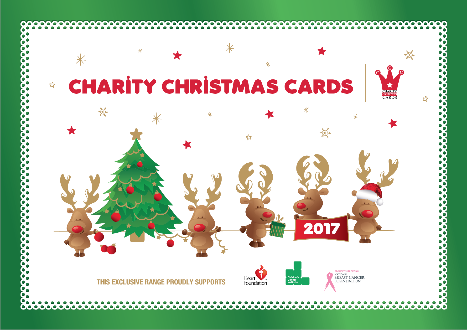 christmas cards - Christmas Cards For Charity 2017